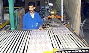 مديرية صناعة حماة ترخص لـ21 منشأة برأسمال يفوق 590 مليون خلال الربع الأول