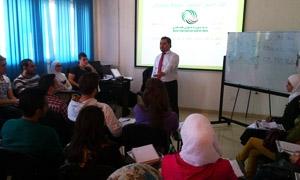بنك سورية الدولي الاسلامي يشارك في فعاليات