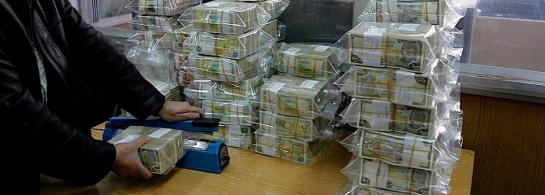 78.8 مليار أرباح 11 مصرفاً خاصاً في سورية خلال 2015.. وموجوداتها تنمو بنسبة 40.33% لتتجاوز 1000 مليار ليرة