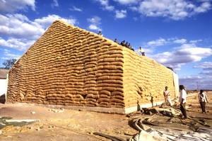 مؤسسة الحبوب:انخفاض استجرار القمح بنسبة 82.4% لتبلغ نحو 450 ألف طن خلال 2015