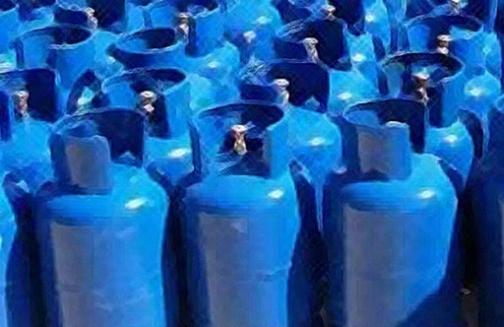 للمرة الثالثة خلال سنتين.. وزارة التموين ترفع سعر أسطوانة الغاز الفارغة