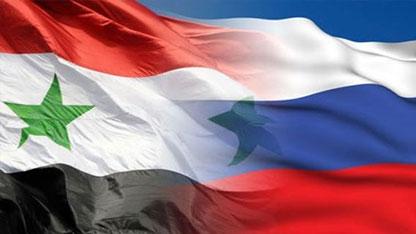 نمو أرباح الاقتصاد السوري من التجارة مع روسيا بنسبة 121%..وارتفاع طن الصادرات السورية لأعلى قيمة