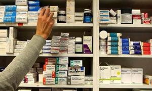 نقيب صيادلة اللاذقية: توافر الأدوية بشكل ملحوظ خلال العام 2015