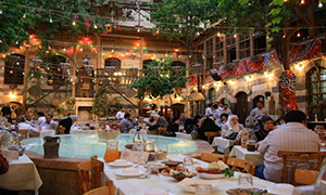 بكلفة استثمارية 4.5 مليارات ليرة ..87 منشأة سياحية جديدة في سورية خلال العام 2015