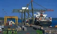ارتفاع الصادرات السورية من المواد المصنعة بنسبة 20 بالمئة خلال العام 2015