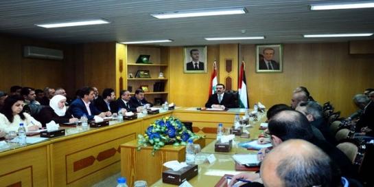 وزير التموين يدعو لتكثيف الأجهزة الرقابية في الأسواق لضبط الأسعار