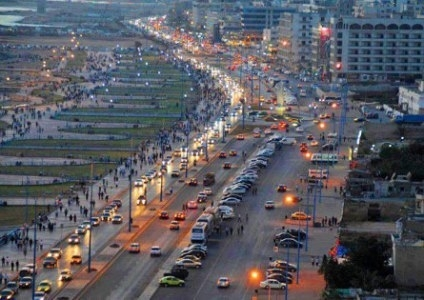 طرطوس ترخص لـ 8 مطاعم جديدة و فندقين و6 وكالات سفر ومؤسستين للرحلات السياحية خلال 2015