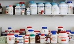 أكثر من مليون دولار صادرات سورية من الأدوية والمستحضرات البيطرية في 2015