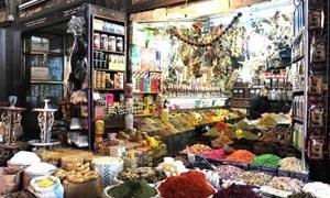 نحو 200 ضبط تمويني في أسواق دمشق خلال 3 أيام