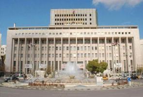مصرف سورية المركزي يصدر تعليمات جديدة لبيع القطع الأجنبي لشركات الصرافة