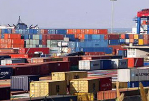 مؤشر التصدير في سورية ينمو بنسبة 20 بالمئة خلال الأشهر الثلاث الماضية