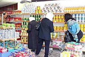 حوالي 6 مليارات ليرة مبيعات مؤسسة الخزن والتسويق في سورية خلال الربع الأول