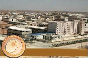 5.5 مليار ليرة إجمالي موازنة المدن الصناعية الأربعة في سورية
