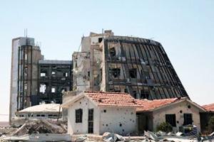 تراجع عدد المصانع العاملة من 40 الف إلى 4000 فقط..نحو 239 مليار ليرة خسائر القطاع الصناعي في حلب