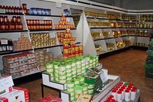 نحو 388 مليون ليرة مبيعات مؤسسة الخزن والتسويق في حلب خلال 6 أشهر