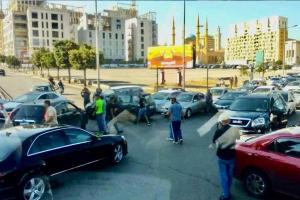 في لبنان.. راتب المواطن اللبناني أصبح يوازي 4 صفائح بنزين!!
