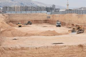 أكثر من مليار ليرة لدعم مشاريع ريف دمشق التنموية الجديدة