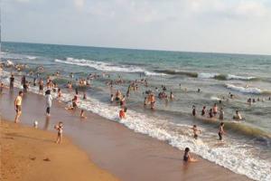 أكثر من 10 حالات غرق على شواطئ طرطوس خلال هذا الشهر