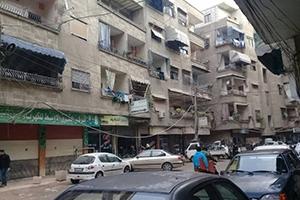 عاجل .. برسم كهرباء ريف دمشق!