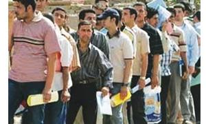 ارتفاع البطالة إلى 15 مليون شخص بالوطن العربي
