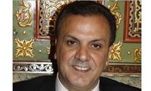 رئيس غرفة صناعة دمشق الجديد باسل الحموي هذا المنصب ليس برستيجاً بل إنه واجب