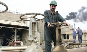 بغداد: بدء تصدير كردستان النفط لتركيا