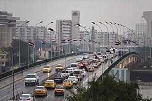 السواح: مركز دائم للمنتجات والصادرات السورية في بغداد بمساحة 10 آلاف متر مربع