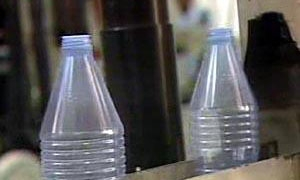 الموافقة لمعمل للصناعات البلاستيكية بحماة