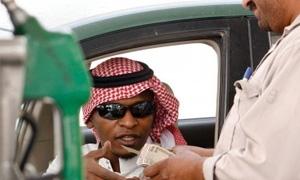 السعوديين الأكثر إستهلاكا للبنزين فى العالم