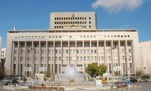 رئيس مجلس الوزراء يسمي مديراً جديداً لمصرف سورية المركزي