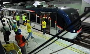 بنما ستدشن أول قطار أنفاق في أميركا الوسطى في نهاية عام 2013