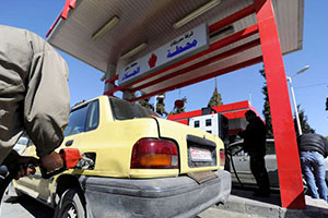 تجارة جديدة في سورية...شراء سيارة مستعملة لبيع مخصصاتها (المدعومة) بسعر الحر!