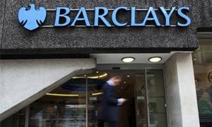 تغريم بنك باركليز واستقالة رئيسه لتلاعبه بأسعار الفائدة