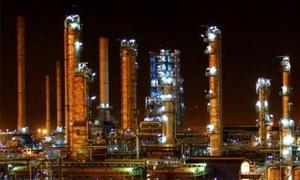 تقرير: الصين تنسحب من مشروع تطوير حقل  بارس الايراني