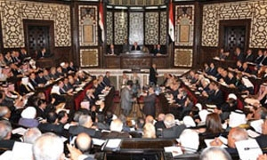 مجلس الشعب يوافق على كتاب رئيس الجمهورية بإلغاء الحصانة عن الأطباء