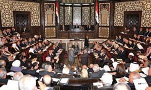 7195 مرشح لمجلس الشعب
