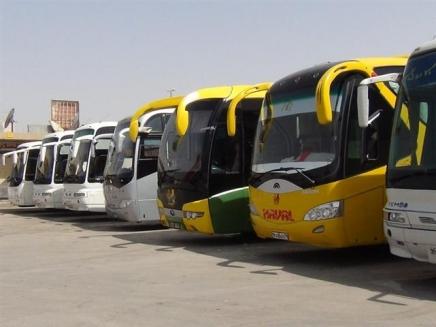 750 ليرة أجرة الراكب بين دمشق وبيروت