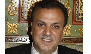 باسل الحموي: ننفي خبر أن تكتلاً من 13 شركة تمكنوا من تأمين مادة الغاز للمصانع