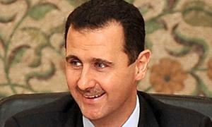 الرئيس الأسد يطلع على إنجاز نسخة مطبوعة وصوتية من القرآن الكريم هي الأولى في العالم