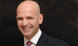 رئيس مجلس الأعمال السوري الكويتي بشار كيوان يشتري أسهم الـ