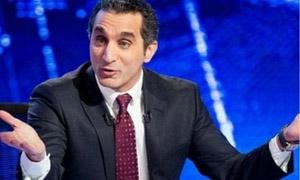 باسم يوسف يغادر إلى نيويورك وأنباء عن تعاقده مع إم بي سي