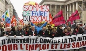 البطالة في فرنسا ترتفع إلى أعلى مستوى في 13 عاماً