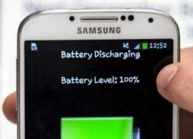 3 خطوات عملية تطيل عمر بطارية هاتفك