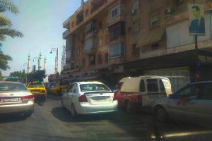 محافظة حلب تعتمد نظاماً جديداً لتوزيع البنزين.. و التطبيق بدءاً من يوم غداً