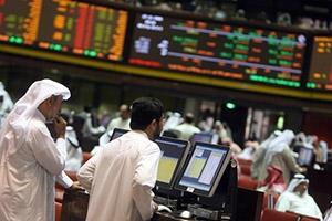 تقرير: حدة الضغوط المالية تهوي بآمال المضاربين بالأسواق العربية و الخليجية