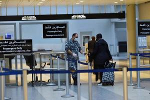 مطار بيروت الدولي سيعاود عمله أواخر شهر حزيران