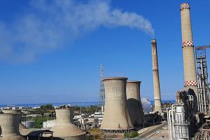 شركة مصفاة بانياس تنفي ما يتم تداوله عن بدء العمل وإنتاج المازوت والغاز والفيول غداً