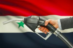 المتاجرة في البنزين على عينك يا حكومة..و ربح التكسي العمومي أكثر من نصف مليون ل.س شهرياً