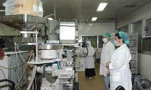 شركة بيرة دمشق تطلب من عمالها تقديم استقالتهم