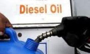 نقابة عمال النفط تقترح وضع خزانات ثابته لتوزيع المازوت في الأحياء
